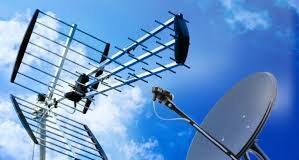 TV Aerial Repair