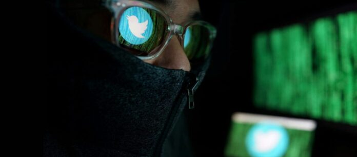 Hacking Twitter meant a scam for more than 100,000 euros