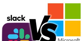 Slack Sues Microsoft for Unfair Competition