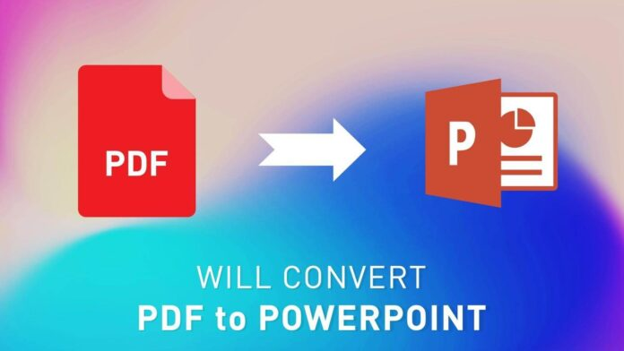 PPT Presentation To PDF Files