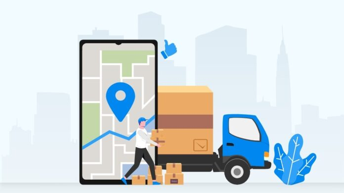 How Much Does It to Develop an on-Demand Logistics App?