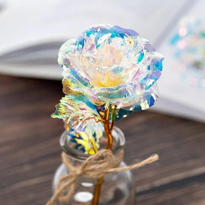 5 Occasions for Which the Galaxy Rose is the Perfect Gift