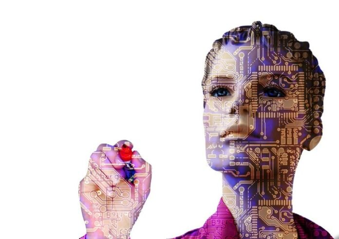 Artificial Intelligence in Content Writing