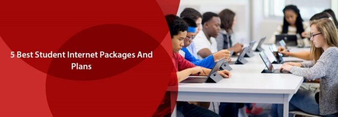 Best Student Internet Packages and Plans