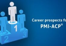 PMI –ACP OR CSM CERTIFICATION