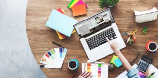 Web Design Solutions To Help Businesses Succeed In 2021