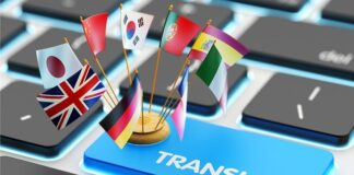 Certified Notary public Translation Services Singapore
