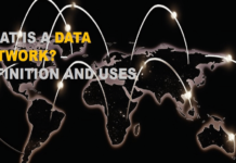 What is a Data Network – Definition and Uses
