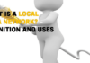 What is a LAN (Local Area Network) – Definition and Uses