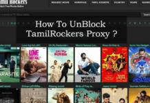 TamilRockers Proxy | Top 11 Mirror Sites [Updated 2021] & How to Unblock TamilRockers Website?