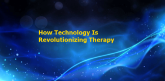 How Technology Is Revolutionizing Therapy
