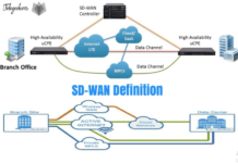 What is SD-WAN? Why and How it is Used? – Explained