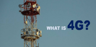 What is 4G? Definition and Uses