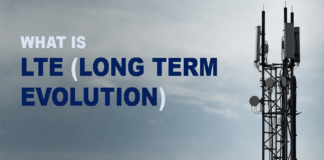 WHAT IS LTE (Long Term Evolution)? Definition and Features