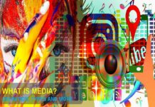 What is Media? – Definition, Types and More