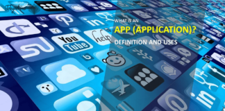 WHAT IS AN APP (APPLICATION)? DEFINITION AND USES