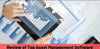 Top 5 Best IT Asset Management Software In 2021