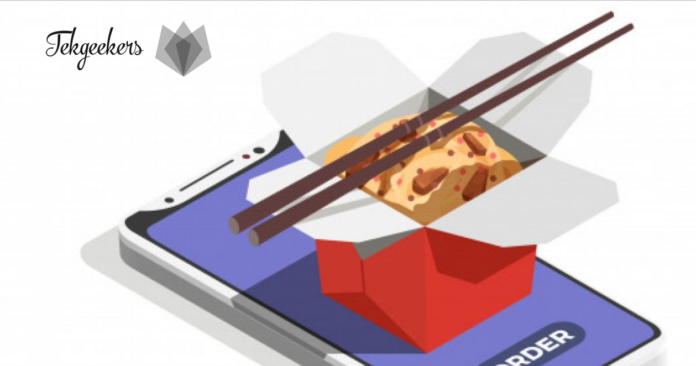 How to Promote Your Food Delivery Business with Social Platform?