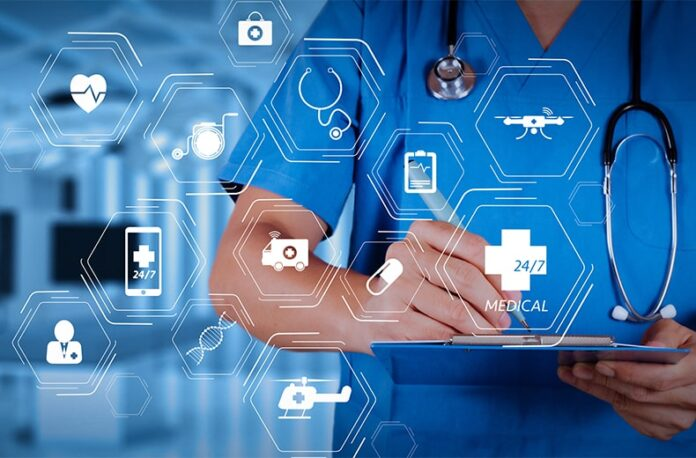 How can the healthcare industry take advantage of Asset Management?
