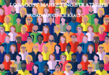 4 Low-Cost Marketing Strategies That Guarantee Broad Audience Reach