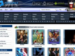 Afdah   Mirror Sites   Watch Free Online Movies   Afdah Movies & 10 Best Alternatives [Latest 2021]